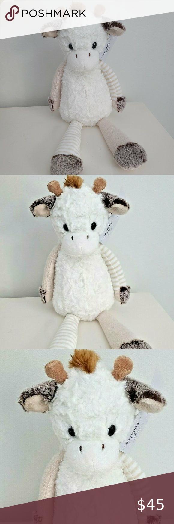 Predownload: Aurora World Purely Luxe Giraffe Stuffed Animal In 2021 Giraffe Stuffed Animal Soft Toy Animals Animal Babies Toys [ 1740 x 580 Pixel ]