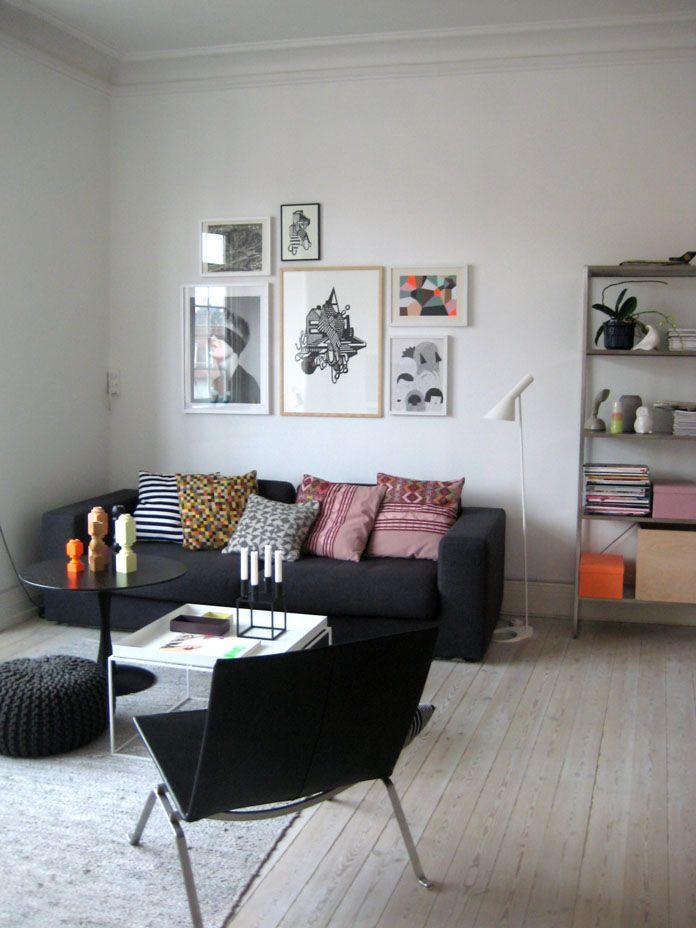 Kristina Dam Studio – Art, Interior, Graphic Design: home sweet home ...