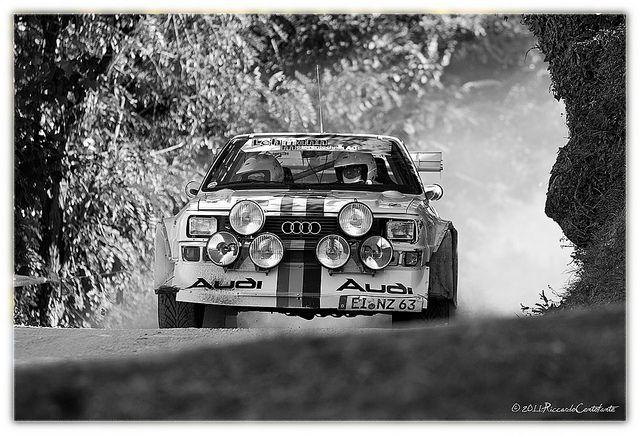 Audi Sport Quattro S1 Kessel Bernhard Flickr Photo Sharing Vvv Audi Sport Audi Motorsport Audi