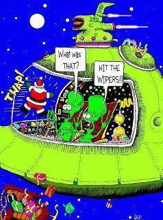 UFO News ~ UFO's or Santa Clause You Decide! Multiple UFOs Sighted Over Glasgow, Scotland plus MORE 343affa66868ccd642625859e881fdcf