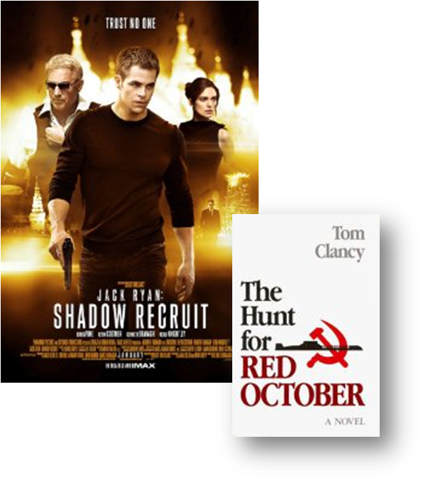 Jack Ryan Shadow Recruit In Theatres January 2014 Is A Prequel To Tom Clancy S Jack Ryan Serie Jack Ryan Shadow Recruit Jack Ryan Series Jack Ryan Tv Series