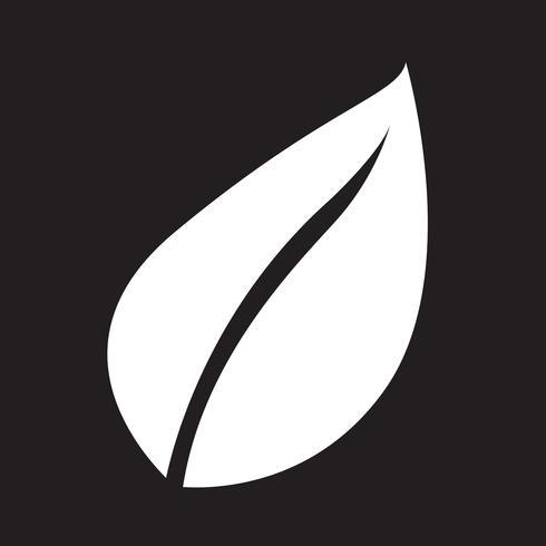 Leaf Icon Symbol Sign Nature Logo Design Green Logo Design Natural Logo