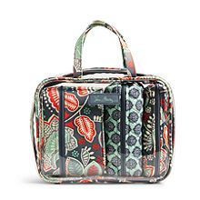 f9702126a6c 4 pc. Cosmetic Organizer   Bags    Wallets    Travel   Vera bradley ...