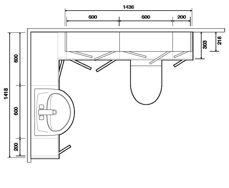 Chiltern Dusk Grey Bathroom Furniture Bathroom Inspiration