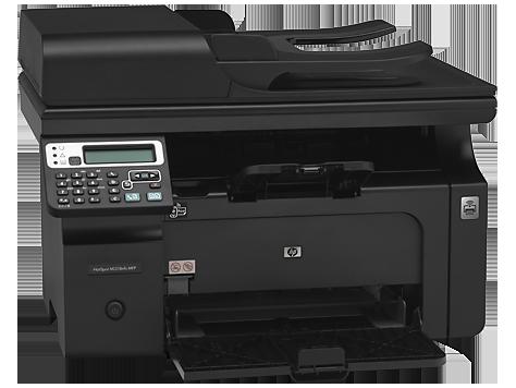Hp Laserjet Pro M1218nfs Mfp Printer Hp Printer Printer Wireless Hotspot