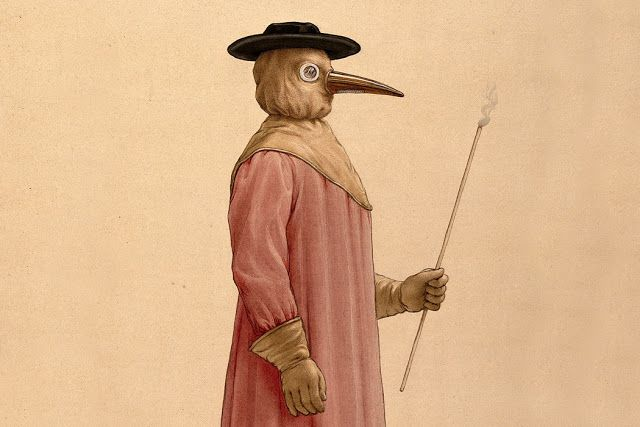 What is bubonic plague?,Plague is a potentially lethal ...