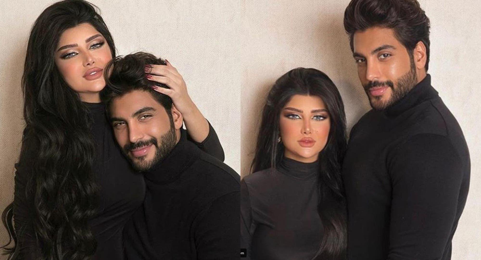 ملكة كابلي تعيش الانفصال مجددا مع زوجها أحمد سالم وتتخلى عن العباءة والحجاب فيديو Fashion Hijab
