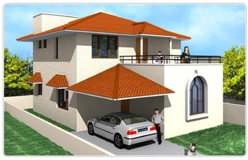 duplex house plans in meerut - House Plans For Sale
