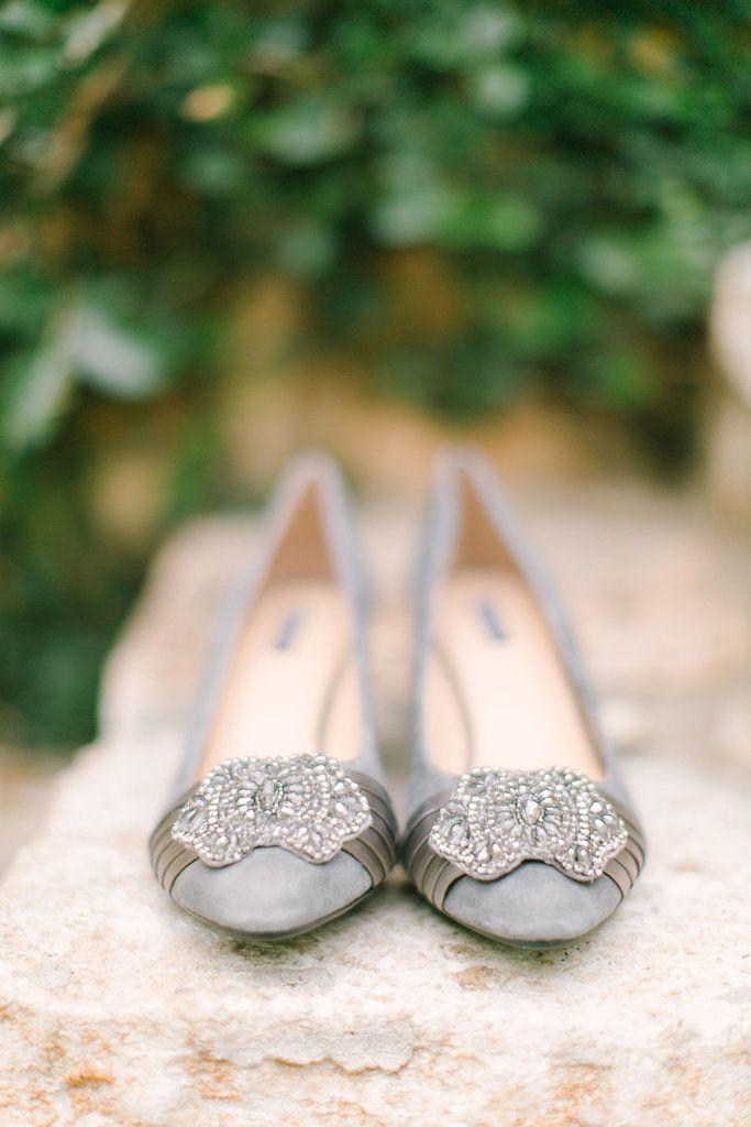3af6e9a0bd7 31 Gorgeous Ideas For Your Wedding Shoes