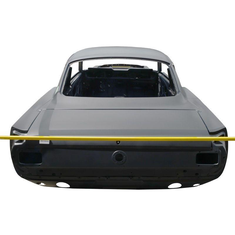 1965 1966 Mustang Fastback Full Body Mustang Fastback 1966 Mustang Fastback Best Car Insurance