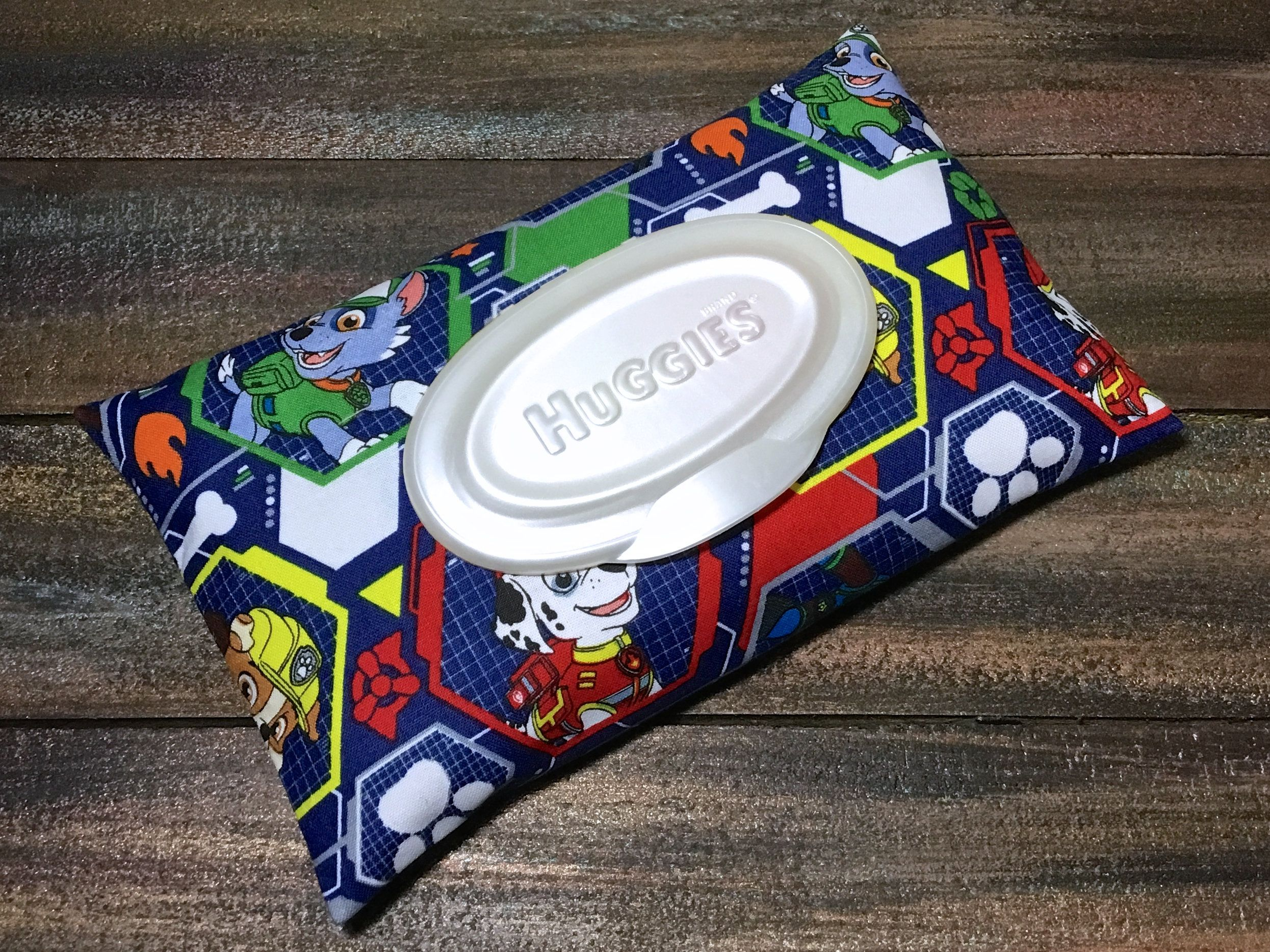 Wet Wipes Bag Wipes Wipes Cover Wipes Holder Wipe Case Cover Baby Wipes Case Travel Wipes Case Cactus Print Wipe Case