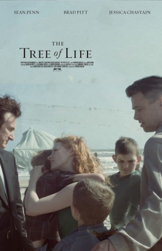 The Tree of Life | Terrence Malick | 2011. This movie was very polarizing, but I think I think the most adverse reactions were from people who were unfamiliar with the director. I loved it. The way it felt and looked was captivating. Kind of wistful, alive and longing. 9/10