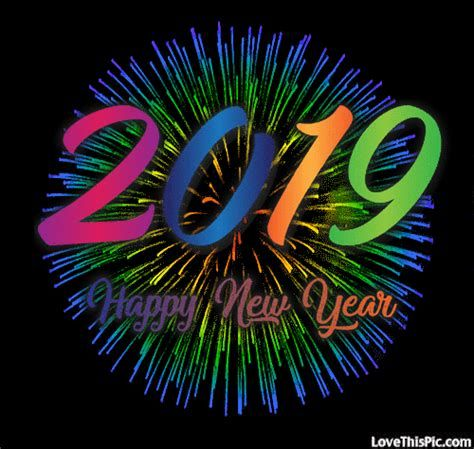 Inspiring Quotes For The New Year 2019 in 2020 | Happy new ...