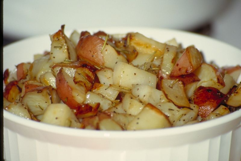 Easy side dishes recipes