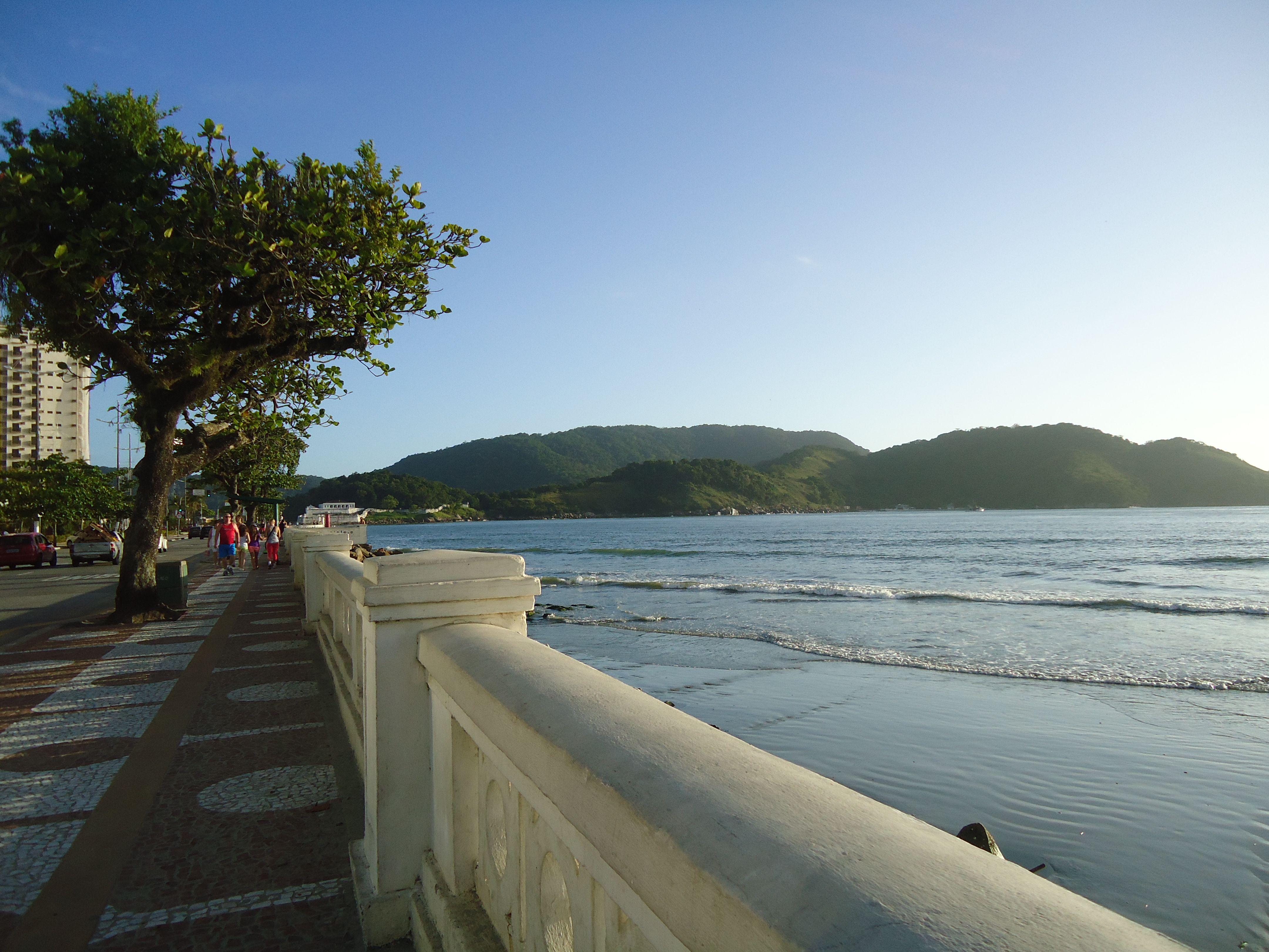 Muretas da Ponta da Praia