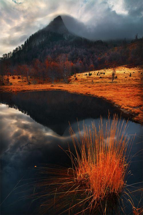 This Is A Nature Blog By Zsolt Andras Szabo Paysage Photographie De Paysages Beau Paysage