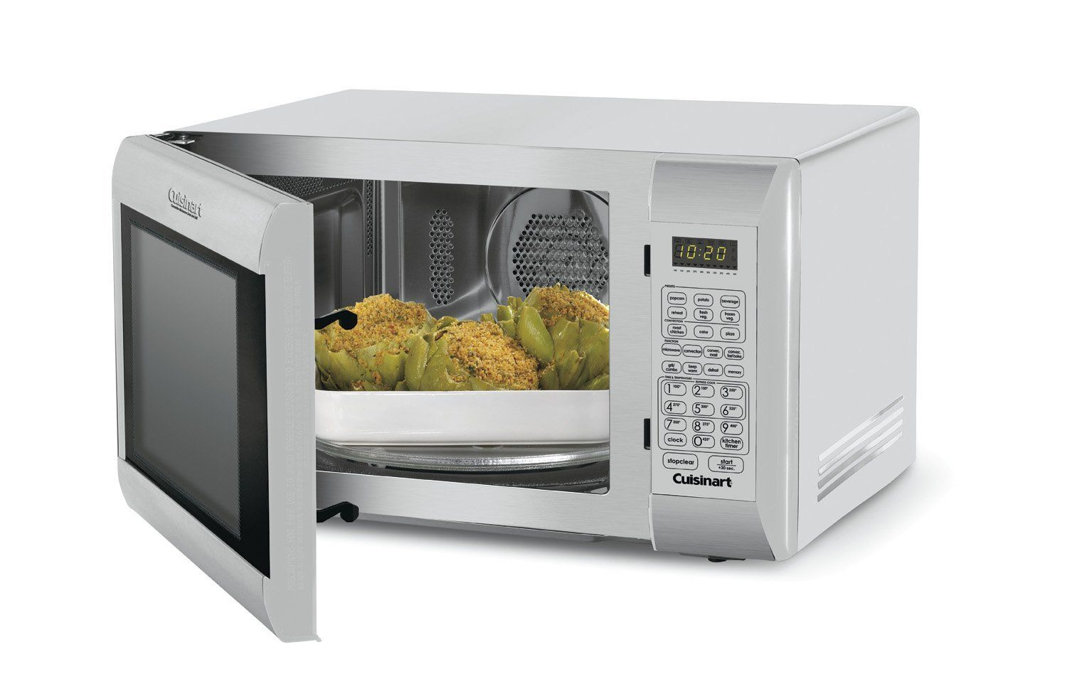 Replace Rv Microwave With Convection Oven