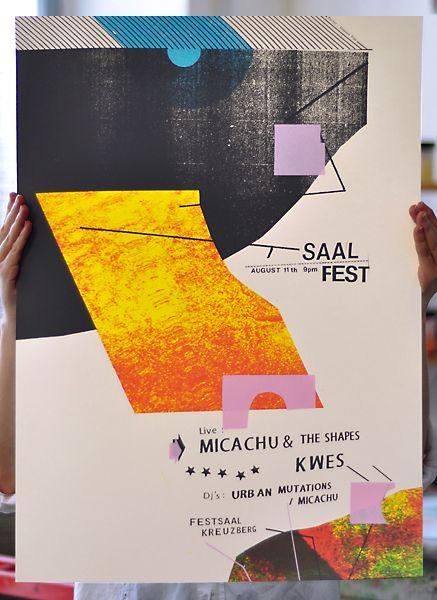 Prints / GigPosters.com - Micachu