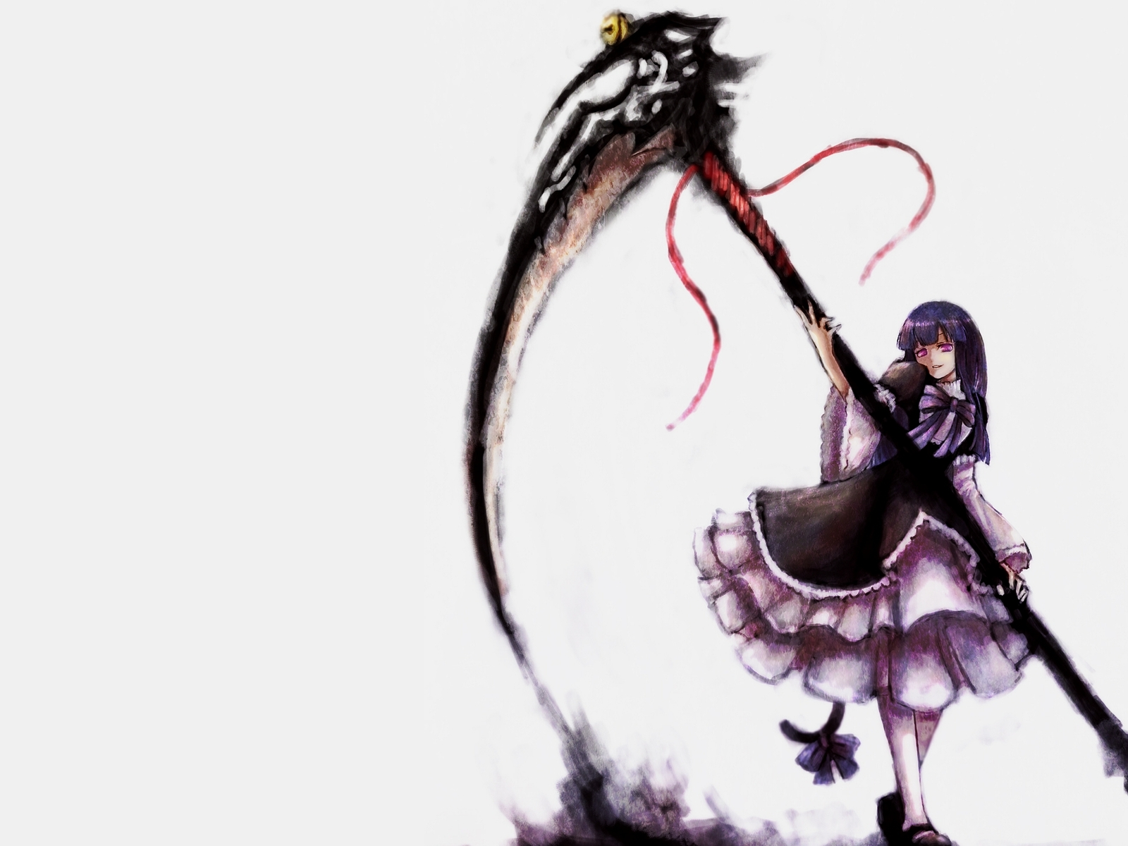 bernkastel scythe google search art pinterest