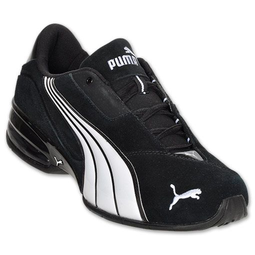 Puma Cell Jago 6 Suede   Mens puma shoes, Running shoes for men, Shoes