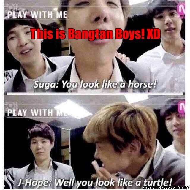 Funny Meme Disses : No one can diss bts like how disses themselves meme