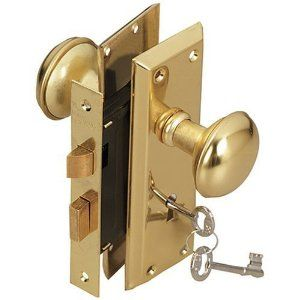 Defender Security Entry E 2293 Mortise Lockset By Mag