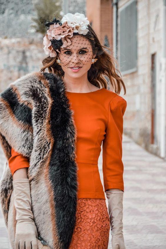 Especial peinados para madrina de boda Fotos de cortes de pelo Ideas - Vestidos con Peinados que sirven para Invitadas y Madrinas ...