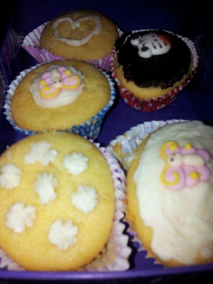 V&C Cupcakes