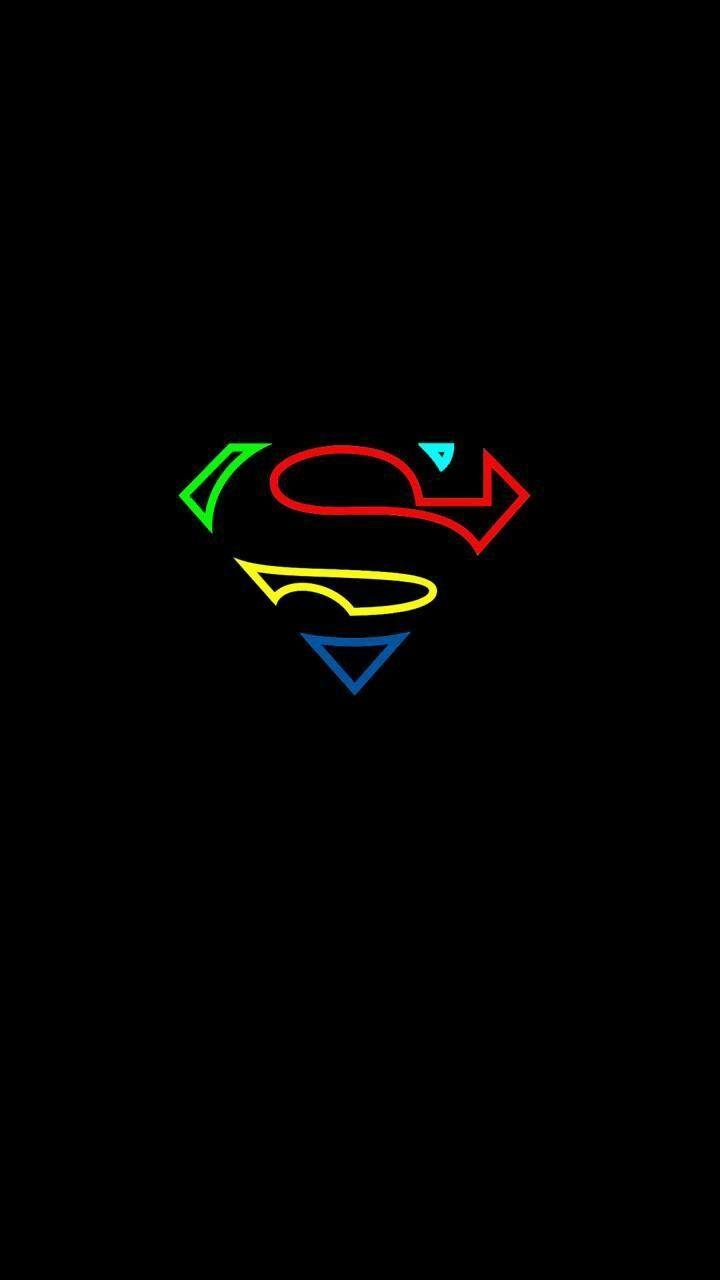 Black Wallpaper Iphone Blackwallpaperiphone Black Wallpaper Iphone Fullhdwallpaperiphone Superman Wallpaper Superman Wallpaper Logo Black Wallpaper Iphone