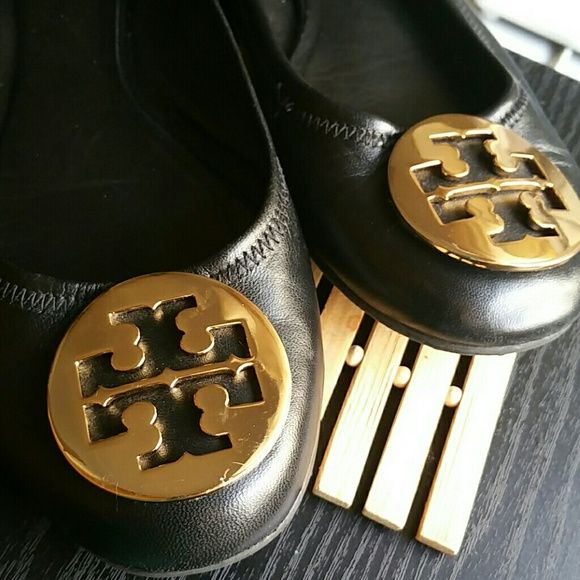 more pictures of Torry Burch Flats ;;x Torry Burch  Shoes Flats & Loafers