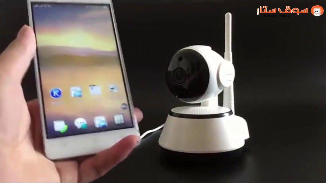 كيفية تشغيل كاميرات المراقبة الانالوج والشبكية فضلا وليس امرا اذا كنت استفدت من المقال الرجاء النقر على النجمة لأضافة تقي Electronic Products Phone Electronics