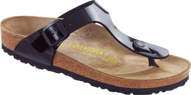 Schuhe von BIRKENSTOCK, Footprints, Birkis, TATAMI, Papillio