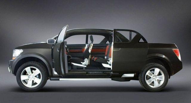 Cahteknoz Com 2016 Dodge Dakota Redesign Dodge Pinterest