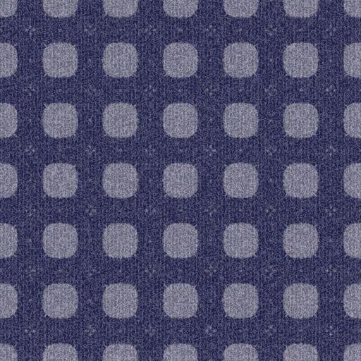 Seamless Blue Carpet Texture
