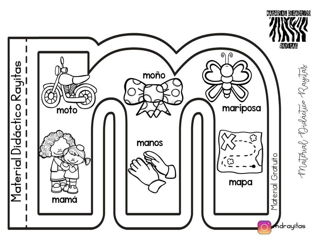 ABC Interactivo_page-0014 | Abecedario actividades, Alfabeto preescolar, Actividades de lectura ...