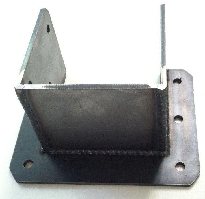 joist hanger 21 3 jpg beams wood steel pinterest. Black Bedroom Furniture Sets. Home Design Ideas