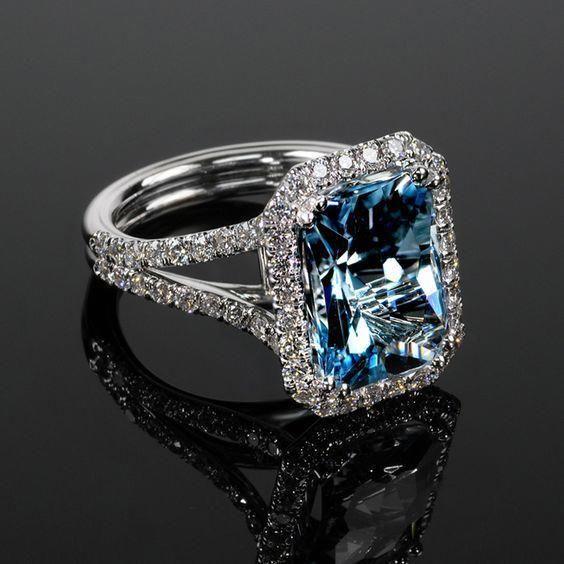 Engagement Rings Kuwait: Pin On Engagement Rings 101