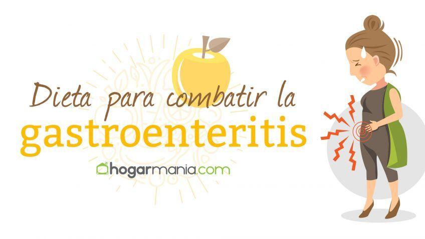gastroenteritis en el embarazo dieta