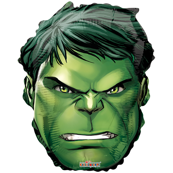 Pin Em Hulk 6 Josue
