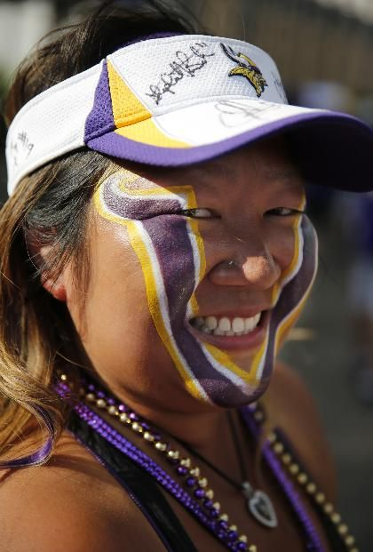 Viking Face Paint Facepaint Viking Face Paint Football Face