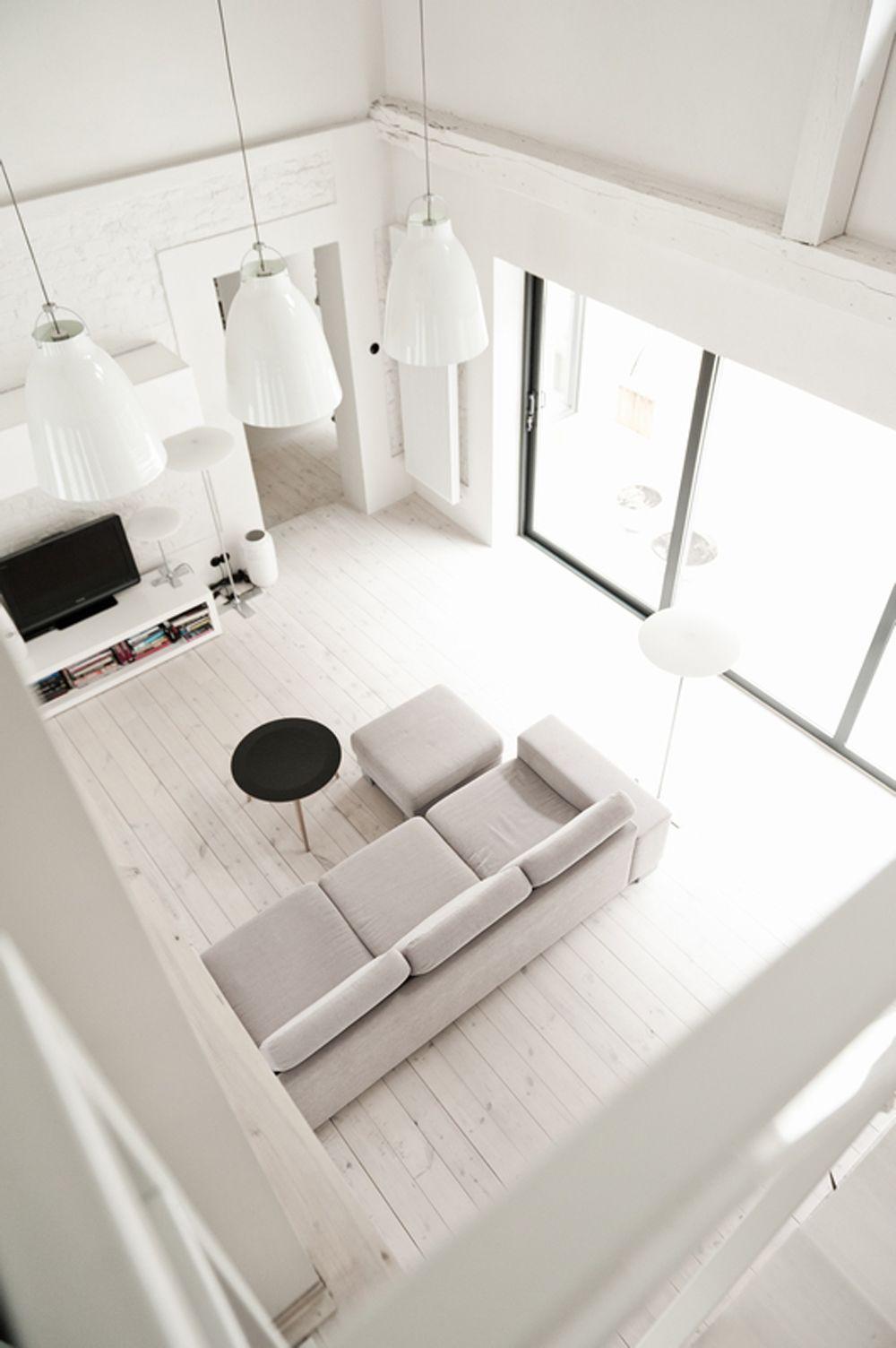 The Perfect All White Scandinavian Interior Beautiful Living Rooms Decor Minimalist Home Scandinavian Interior Design