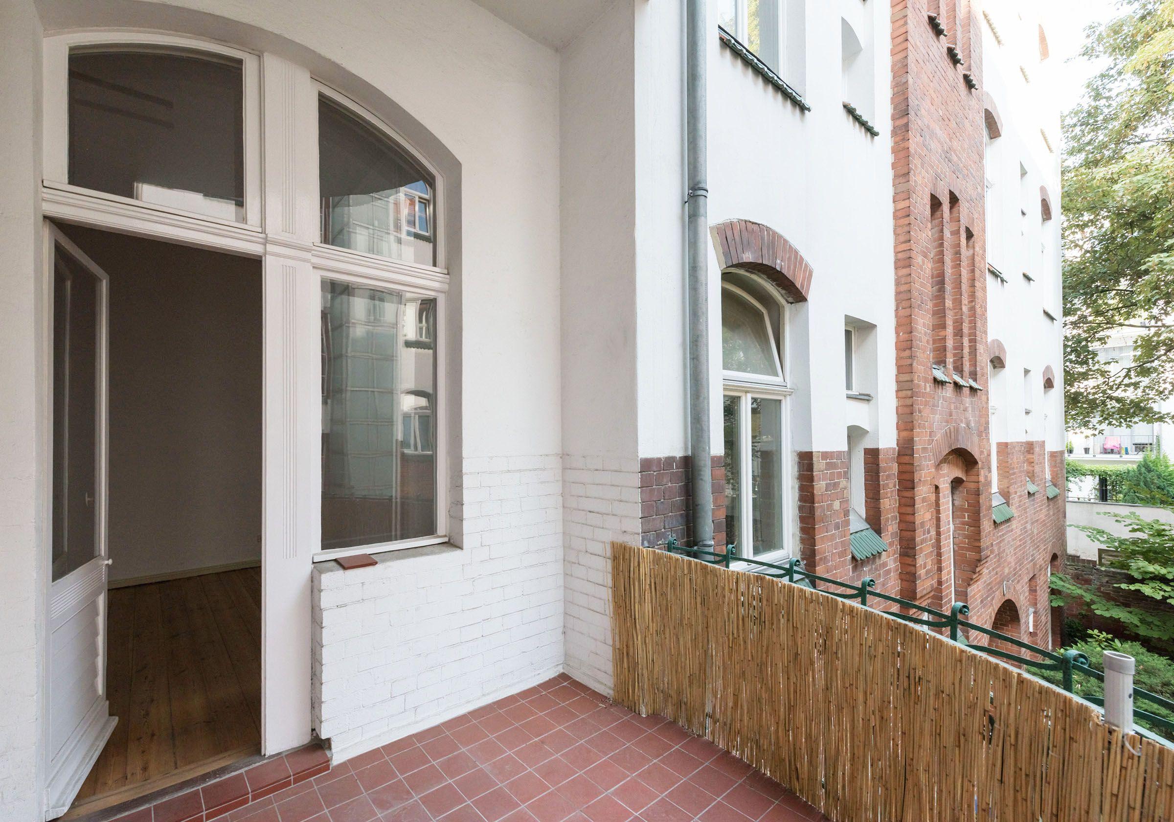 Eigentumswohnung Wexstr. 29, 10719 Berlin Wilmersdorf