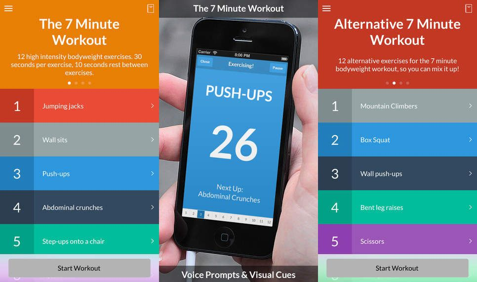 11 Apps That Are Better Than a Personal Trainer (With