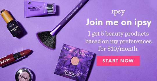 ipsy was founded with a singular mission to inspire