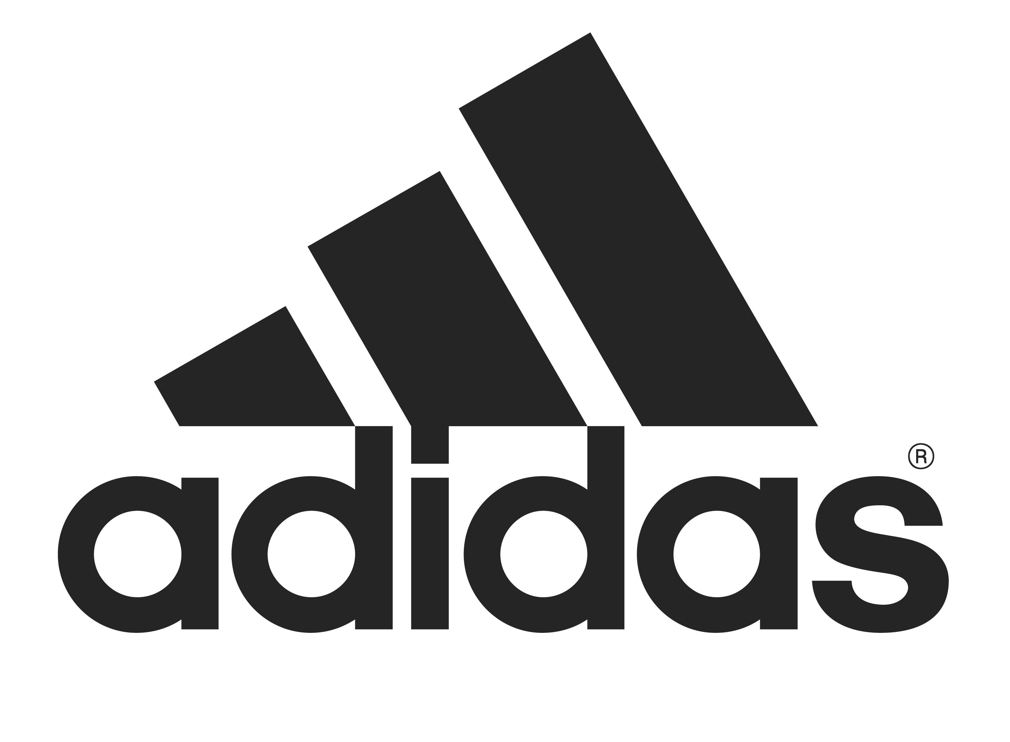 Logotipo Adidas Brand Adidas Wallpapers Adidas Logo