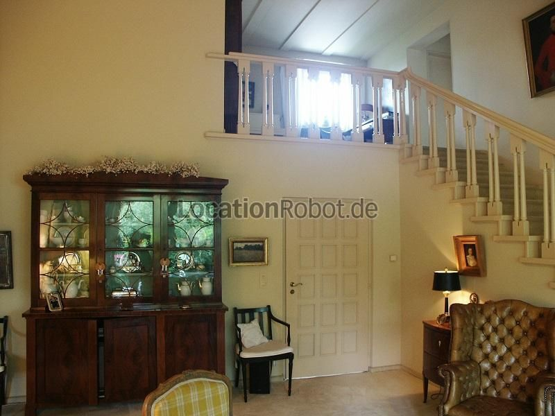 Film Location & Fotolocation in Pullach im Isartal/Bayern mieten ...