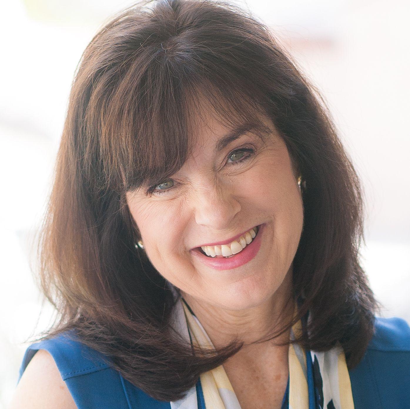 Deborah johnson featured summit speaker workplace
