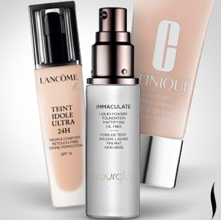 3 FREE Foundation Samples from Sephora   Free Samples   Free
