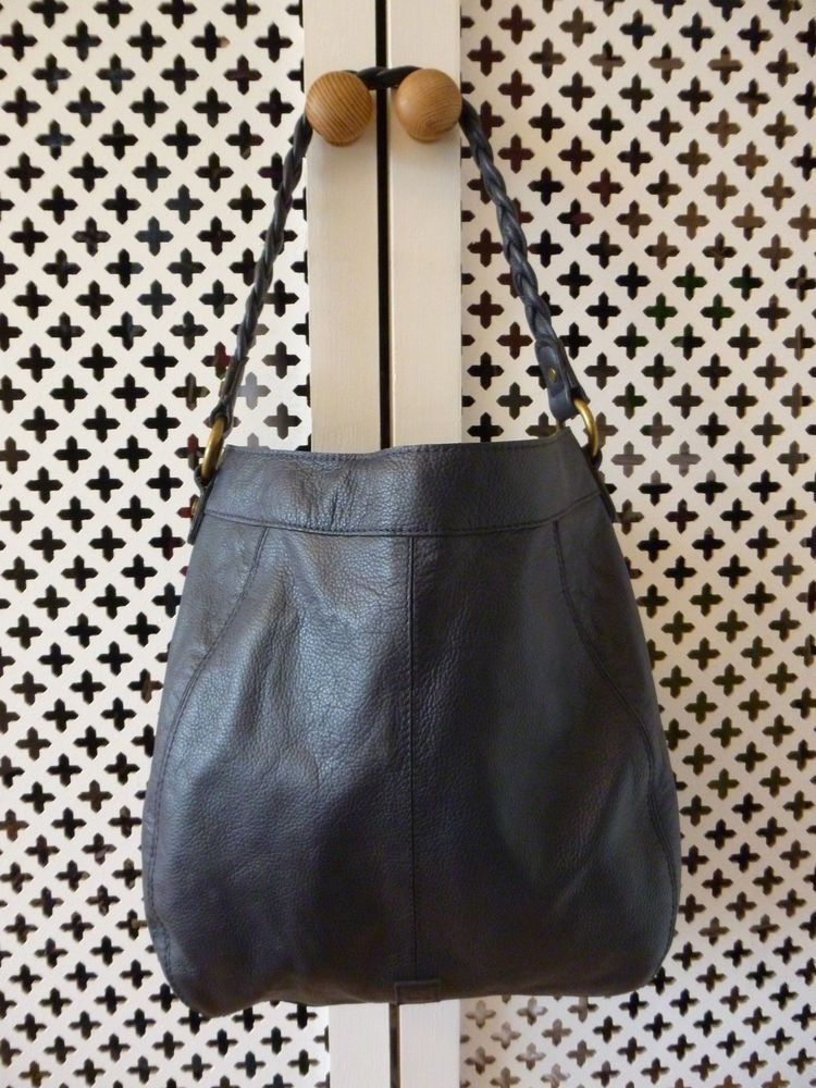 White Stuff Leather Maisie Bag