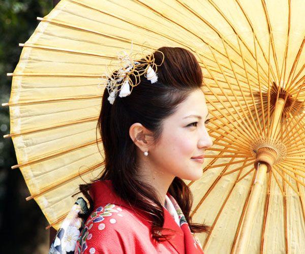 Hair Style Japan: Japanese Hairstyle